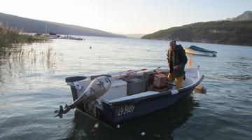 L'Ardoise des Pêcheurs